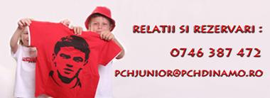 Pch Junior