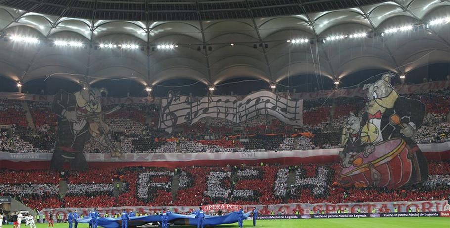 PCH Dinamo Suntem Unici
