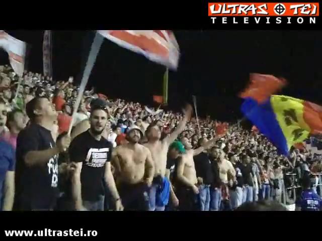 Dinamo-steaua-25/05/2011-Atmosfera in peluza_1