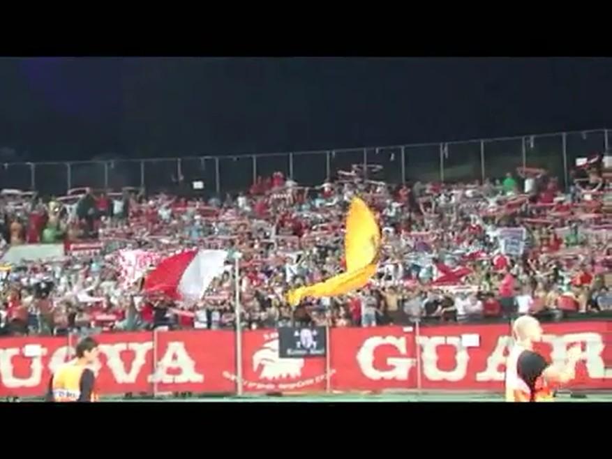 Dinamo - HNK Hajduk Split 3-1 Galerie dinamo