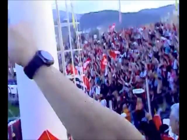 Dinamo-steaua-25/05/2011-Atmosfera in peluza_3