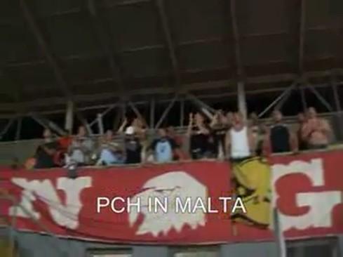 PCH IN MALTA