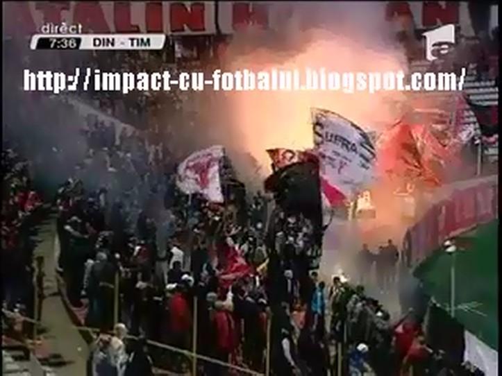 PCH -imagini ( Dinamo -Timisoara 2010 )