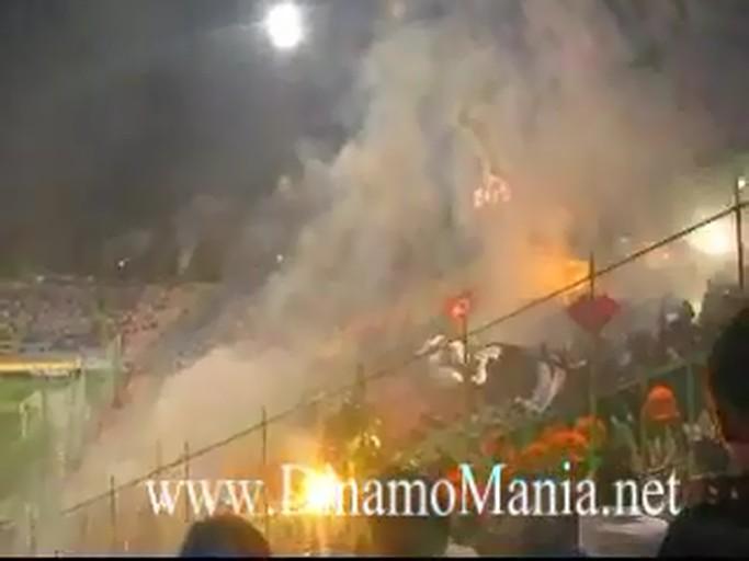 PCH steaua-DINAMO 0-1 2011