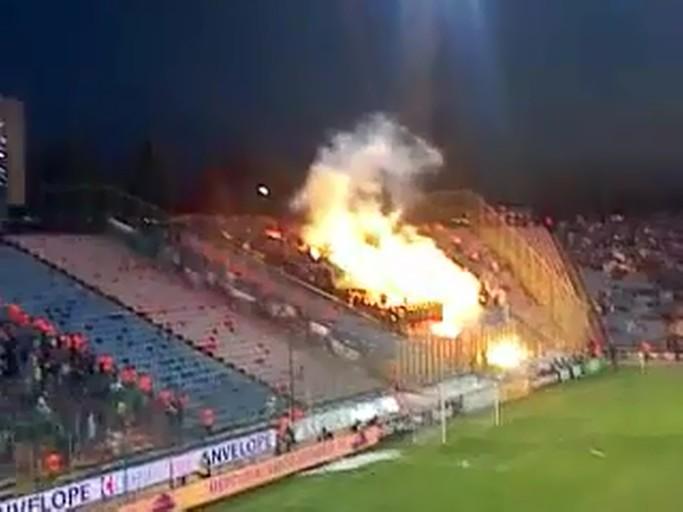 Steaua-Dinamo 0-1