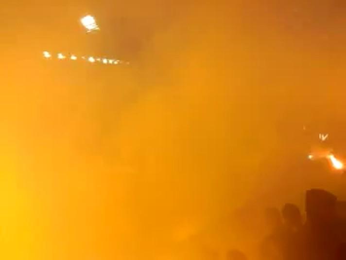 Steaua - Dinamo 2011