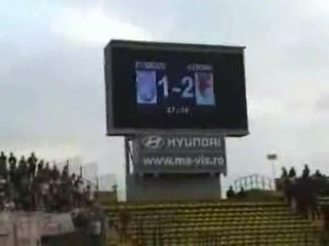 fc arges Dinamo