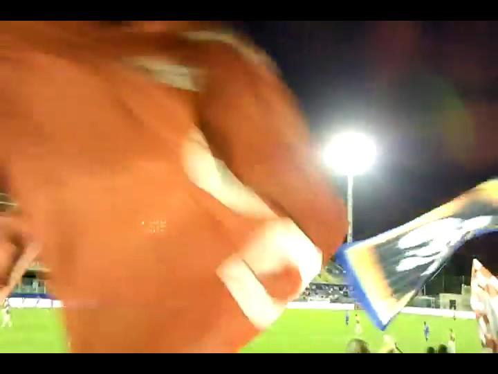 Dinamo - Tg Mures-2