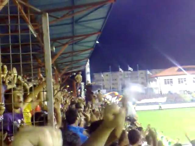 Dinamo - Tg Mures-4