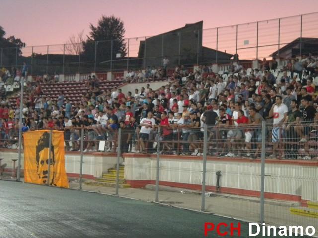 Dinamo Bucuresti DSCN6793