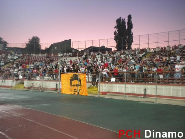 Dinamo Bucuresti DSCN6794
