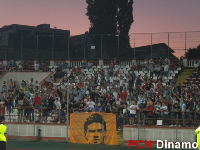 Dinamo Bucuresti DSCN6796