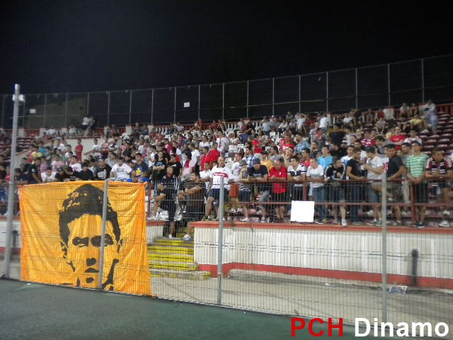 Dinamo Bucuresti DSCN6805