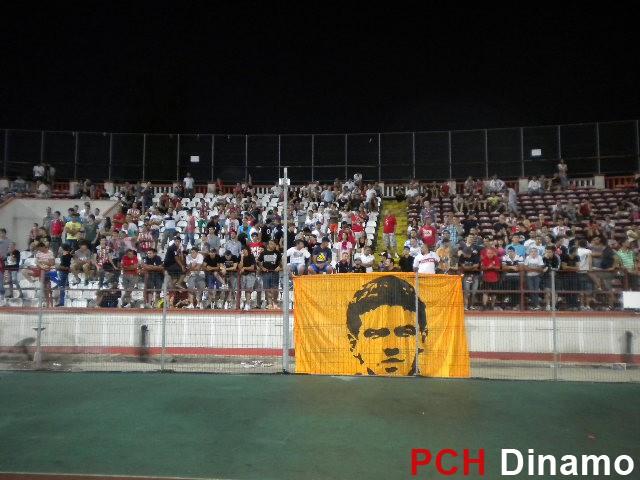 Dinamo Bucuresti DSCN6807