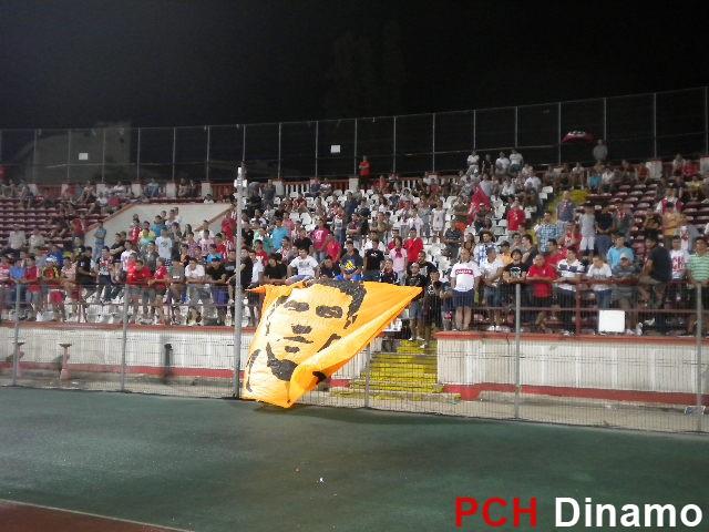 Dinamo Bucuresti DSCN6815