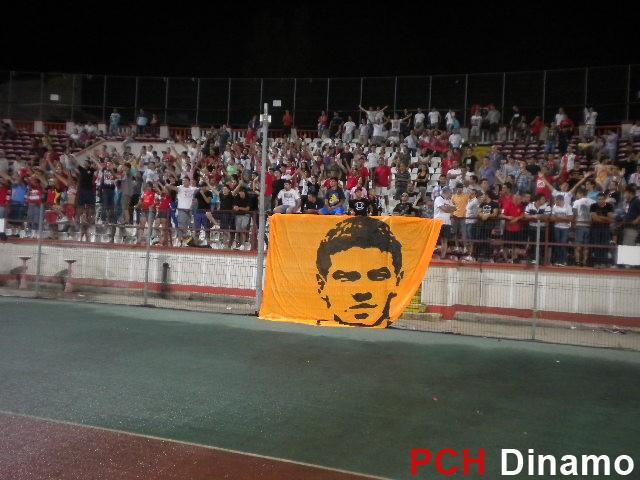 Dinamo Bucuresti DSCN6835
