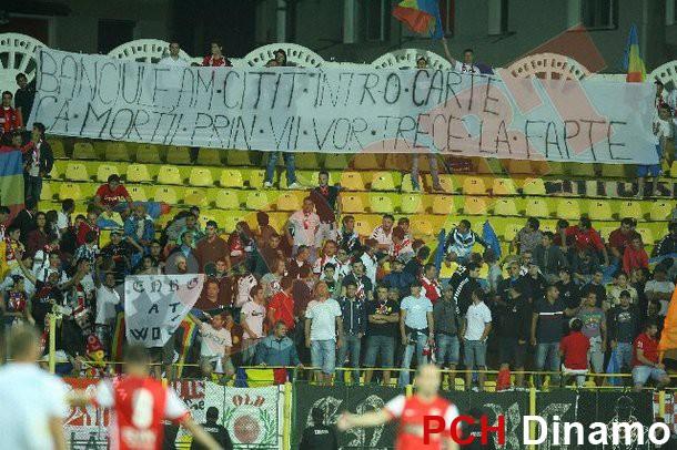 Dinamo Bucuresti 12314