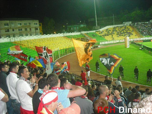 Dinamo Bucuresti 12316