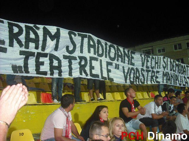 Dinamo Bucuresti 12317