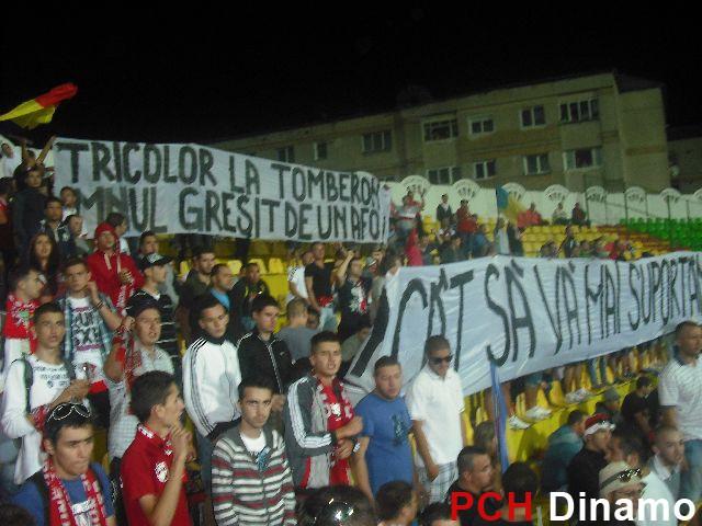 Dinamo Bucuresti 12318