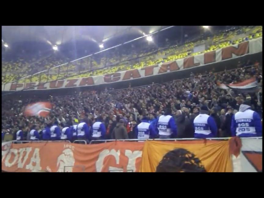Atmosfera Dinamo-GMM