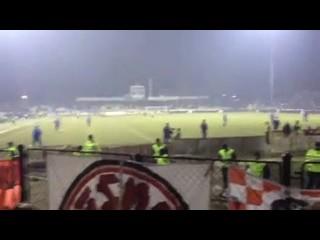 Pandurii - Dinamo 1