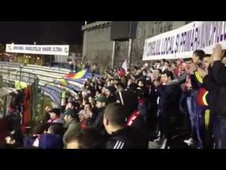 Pandurii - Dinamo 2