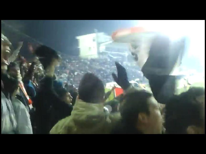 Pandurii - Dinamo 3
