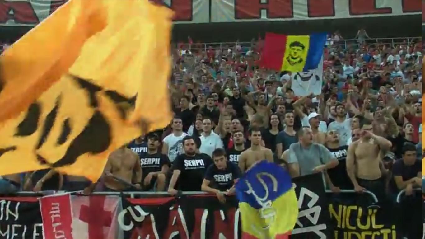 Dinamo - Metalist - Am vazut pe Dinamo
