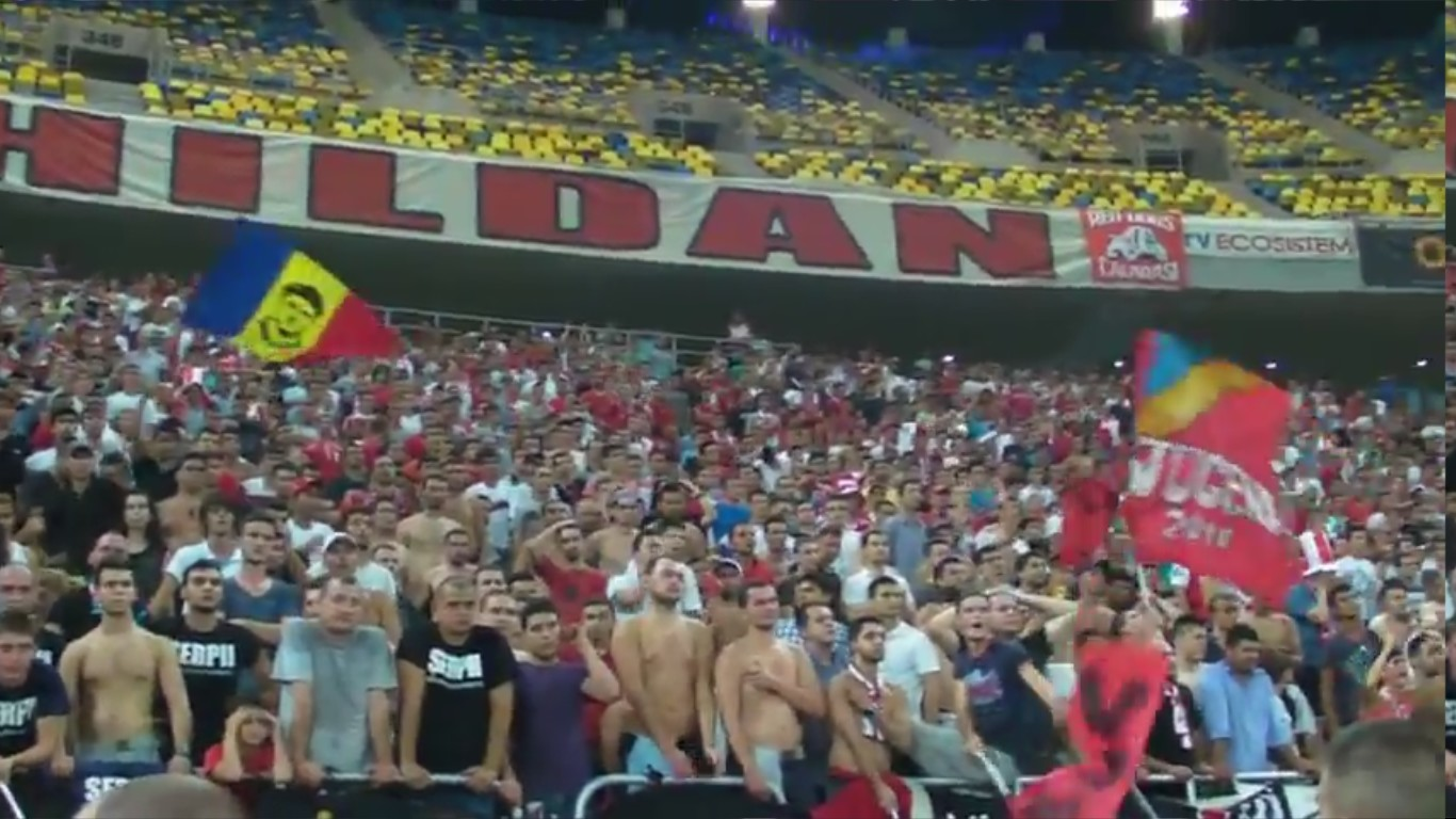 Dinamo - Metalist - FC Dinamo Ale