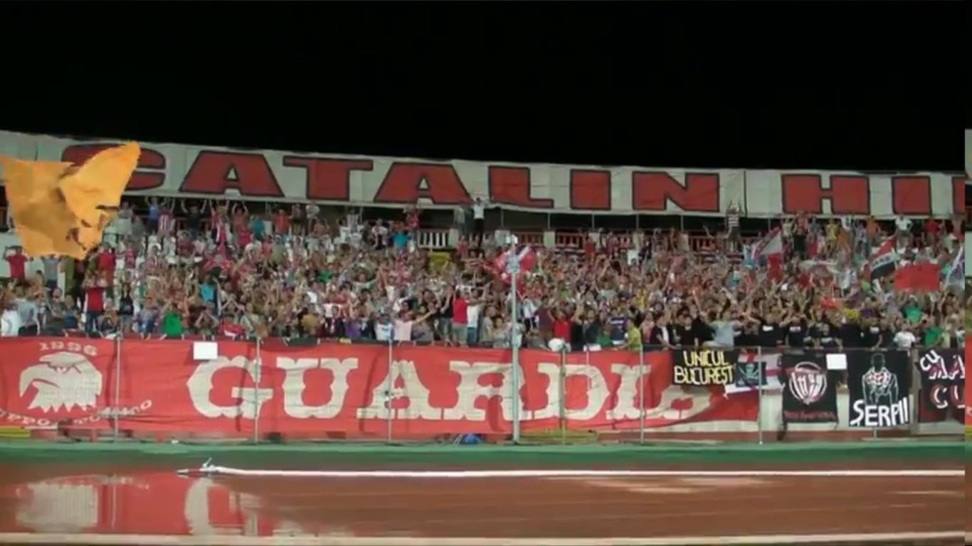 Dinamo - Petrolul - FC  Dinamo Ale