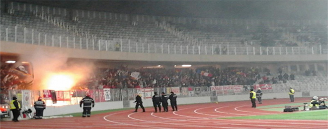 Deplasare Cluj - 22.09.2012