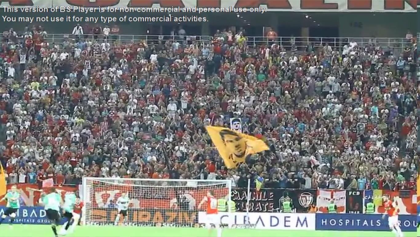 Dinamo - CFR - Ale Dinamo Ale