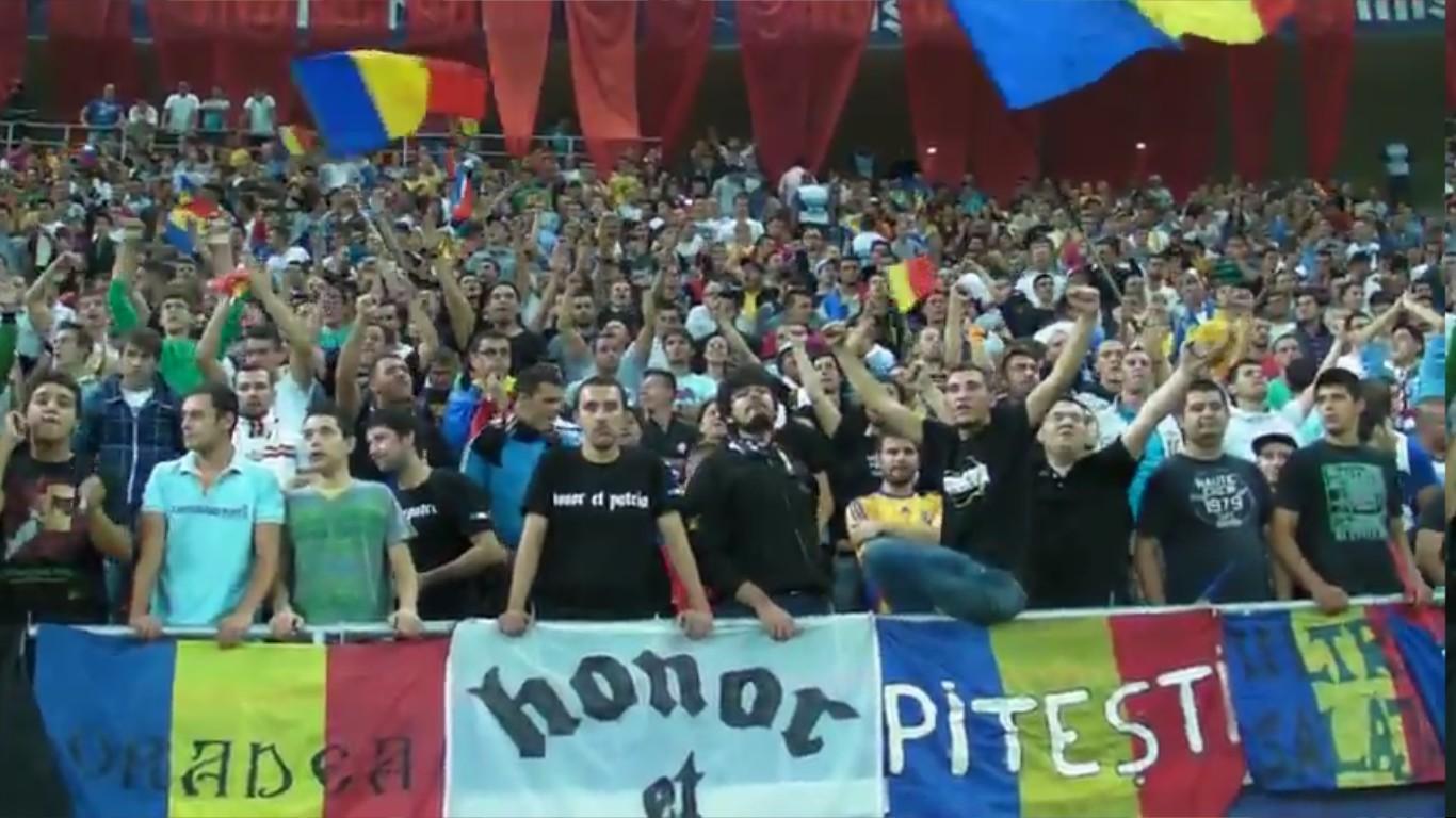 Romania-Andorra - De legea 4 nu ne e frica