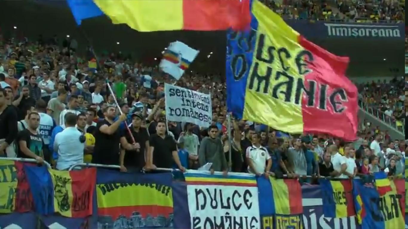 Romania - Andorra - Mitica la puscarie