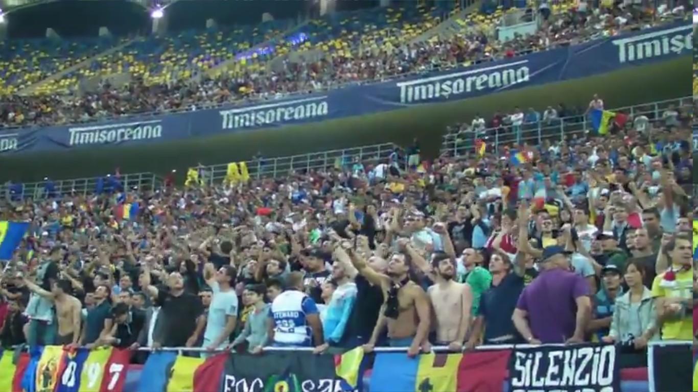 Romania - Andorra - Romania stat politienesc