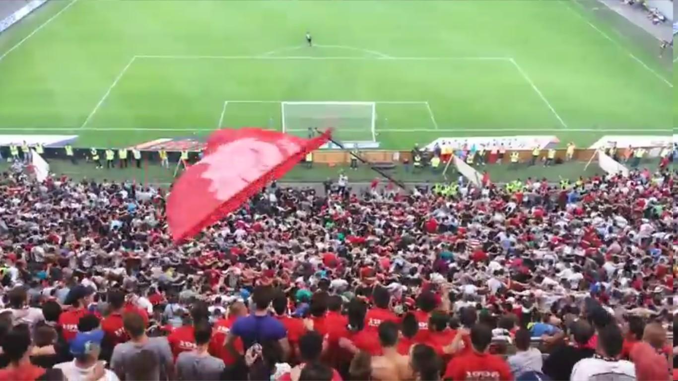 Dinamo - steaua - 10.05.2013 - ...familia