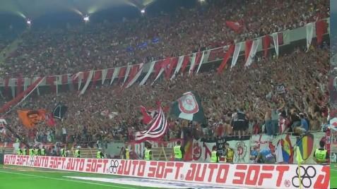 Dinamo - steaua - 10.05.2013 - Cainii canta doar pentru tine