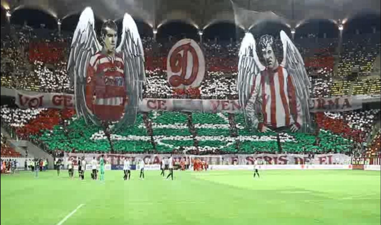 Dinamo-steaua-coregrafie-partea-a-doua