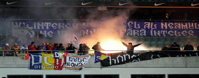 Deplasari Dinamo