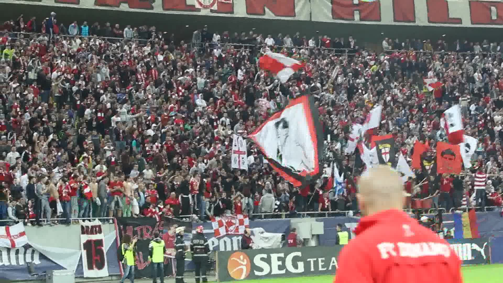 Steaua - Dinamo - 28.03.2014 - 1