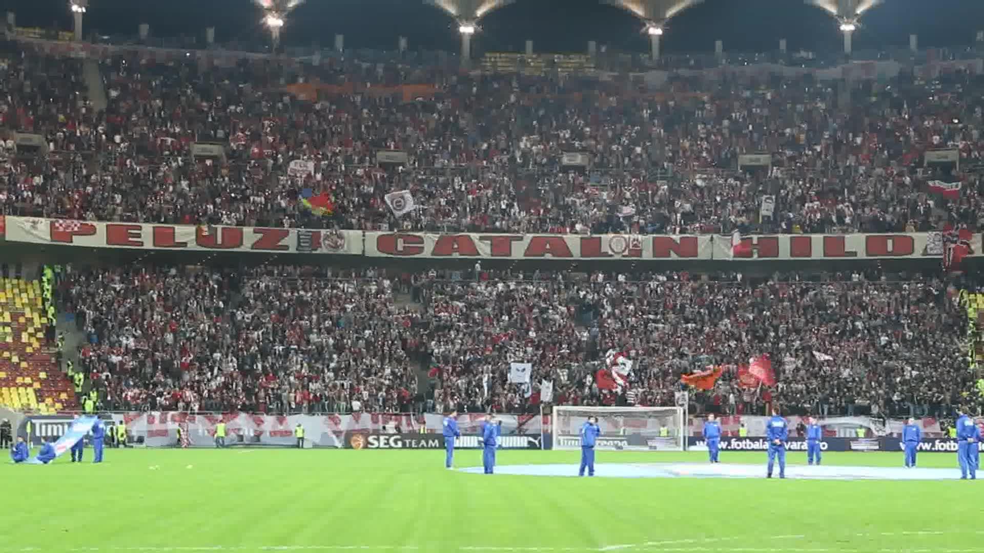 Steaua - Dinamo - 28.03.2014 - 3