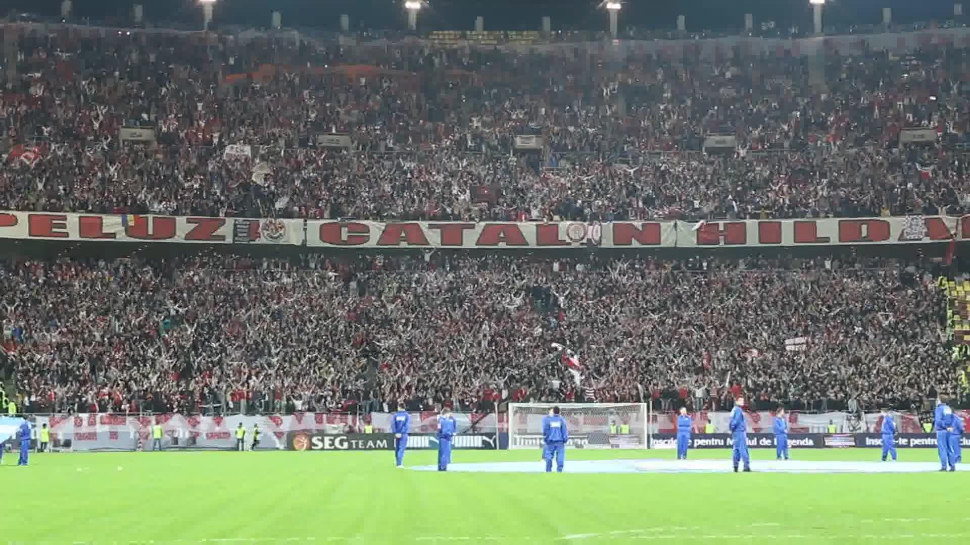 Steaua - Dinamo - 28.03.2014 - 4